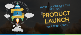 How to Design The Perfect Product Launch Presentation