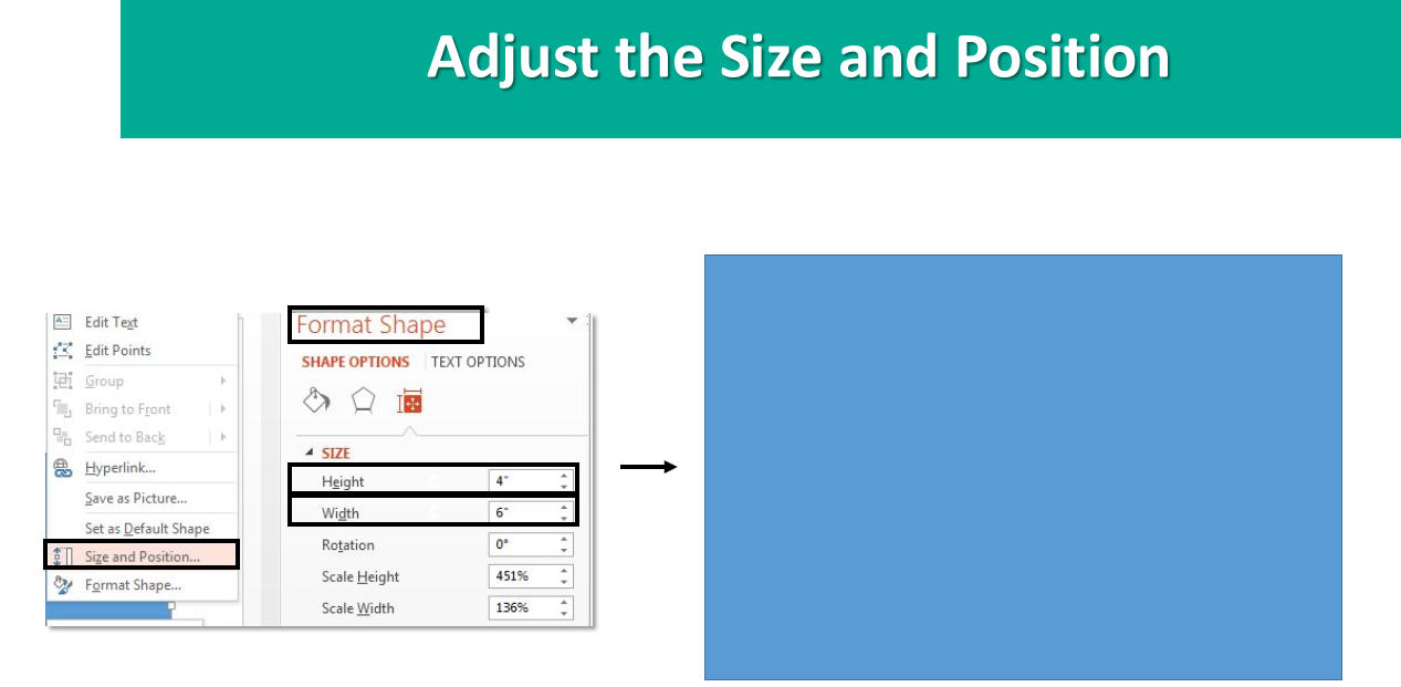 How to Create Cue Cards in PowerPoint in Just 5 Minutes | The ...