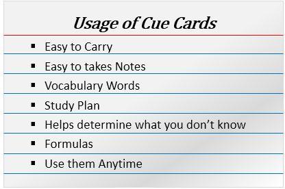 Cara Membuat Q Card Mc