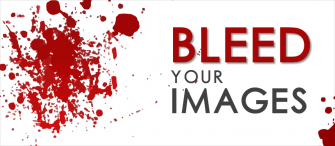 3 Design Hacks to Make Images Bleed in Your Presentation