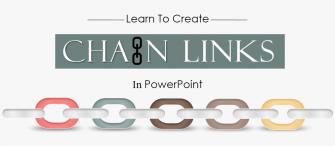 How To Create Chain Links In PowerPoint In Just 2 Minutes