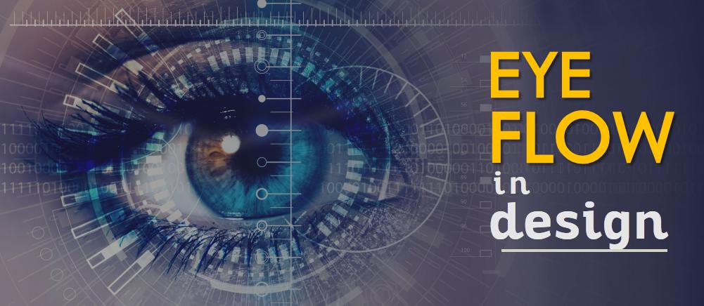 Eye Flow in Presentation Design: 9 Ways to Incorporate Eye Movement in Design