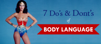 7 Dos and Don'ts of Body Language to Enhance Public Speaking