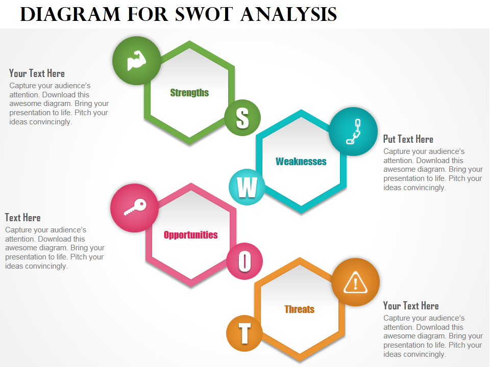 free swot analysis powerpoint templates presentationgo com. best, Modern powerpoint