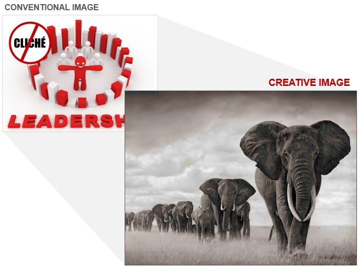 Leadership Stock Photo Cliche and Creative Image