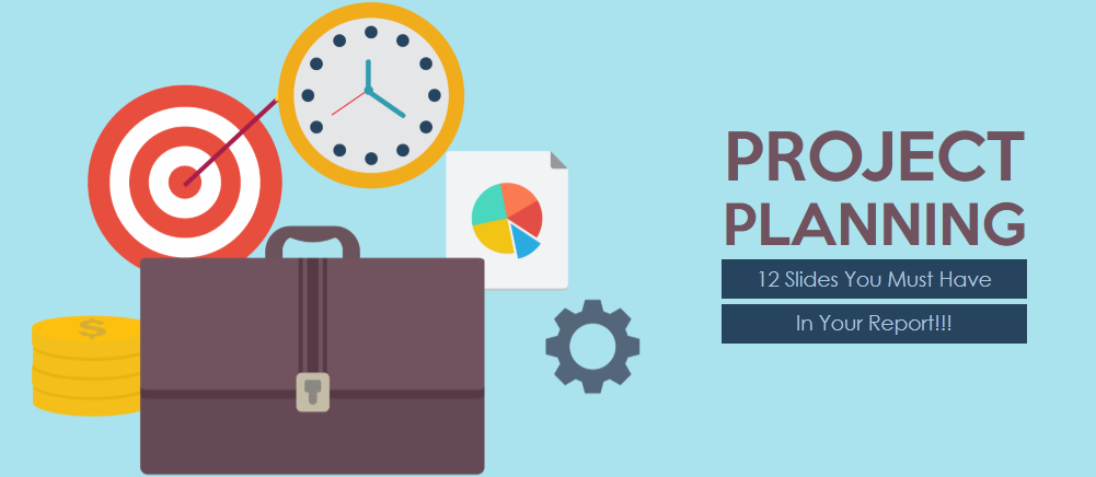 12 Must Have Slides For Successful Project Planning | The ...