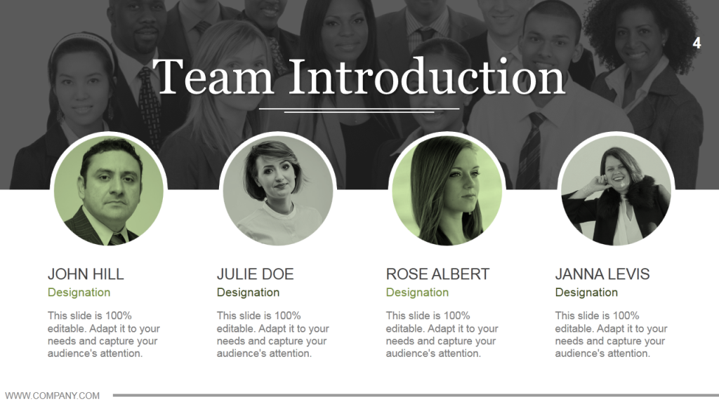 Business Strategic Planning: 11 PowerPoint Templates You