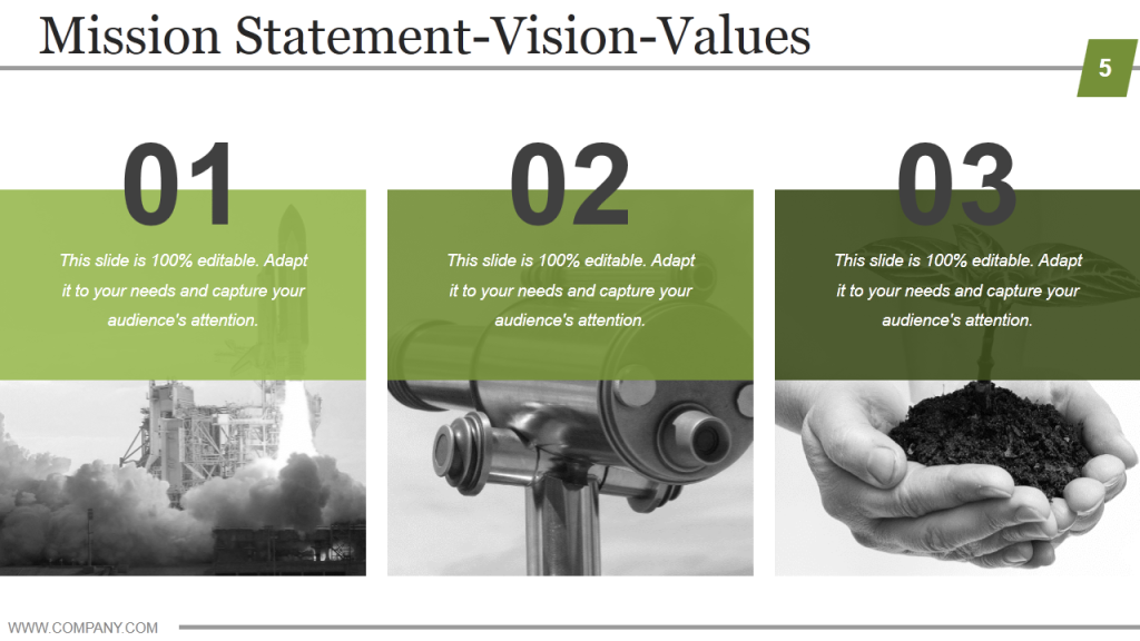 Business strategic planning 11 powerpoint templates you must have mission vision values powerpoint template toneelgroepblik Gallery