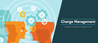 11 Change Management PowerPoint Slides For A Successful Transition