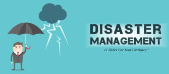 11 Disaster Management PowerPoint Slides To Help You Prepare For Any Fateful Event