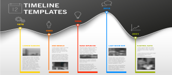 Timelines: 12 Timeline PowerPoint Templates For Your Next Presentation