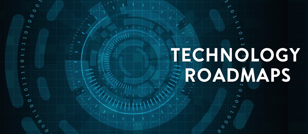 types of technology roadmaps it roadmap templates to guide your
