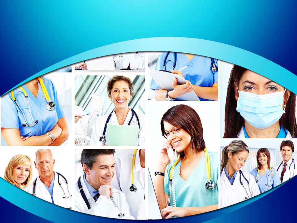 Doctors Medical PowerPoint Template