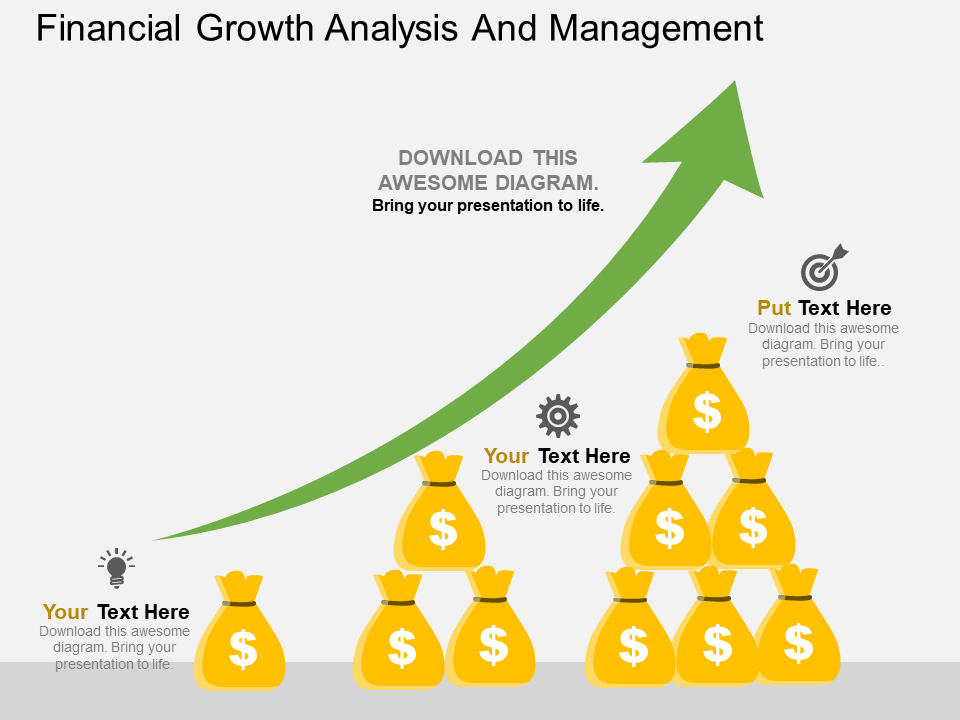 Growth PowerPoint Templates