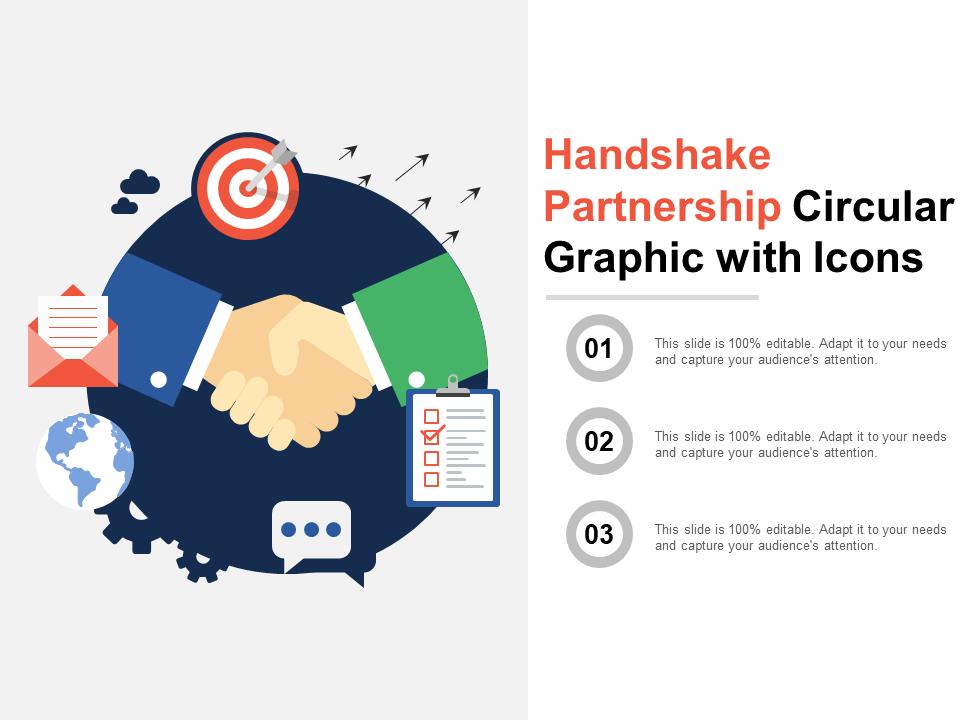Handshake PowerPoint Templates