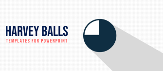 How to Use Harvey Balls in PowerPoint [Harvey Balls Templates Included]