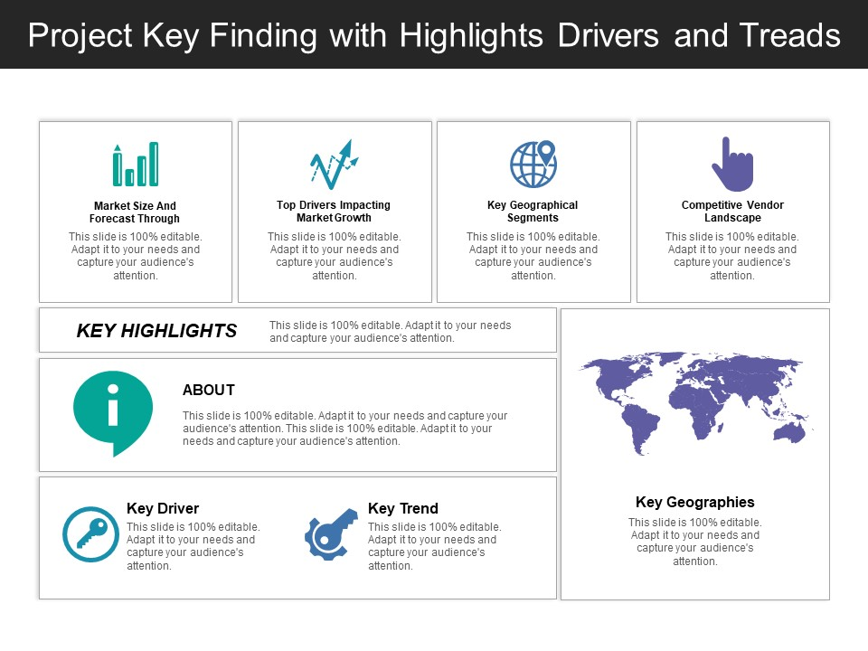 Highlights PowerPoint Templates