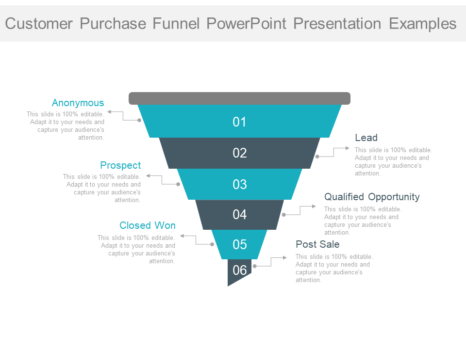 Lead Generation PowerPoint Templates