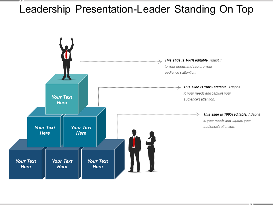 Leadership PowerPoint Templates