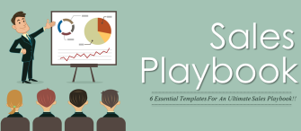 The Ultimate Sales Playbook Guide: 6 Must Have Templates to Make Killer Sales!!