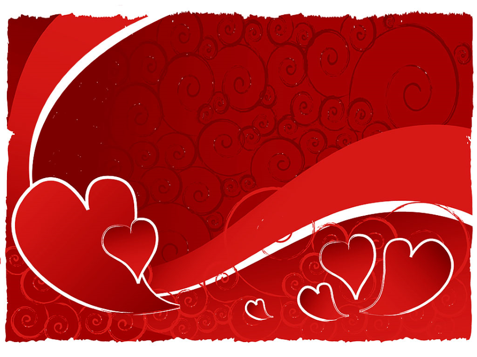 """Say """"I Love You"""" with a Personalized Valentine eCard - The ..."""