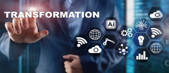 5 Digital Transformation PowerPoint Templates for a Successful Transition