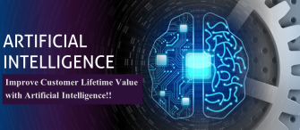 How the Smartest Companies in the World are using Artificial Intelligence to Maximize Customer Lifetime Value