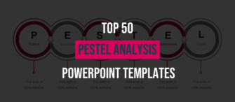 Top 50 Pestle Analysis Templates to Identify and Embrace Change