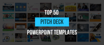 50 Most Popular Pitch Deck PowerPoint Templates for a Successful Start-up!!