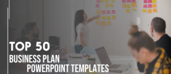 Top 50 Business Plan PowerPoint Templates for Successful Business Operations!
