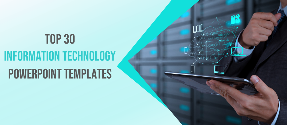 Top 30 Information Technology Templates For Building It Infrastructure The Slideteam Blog