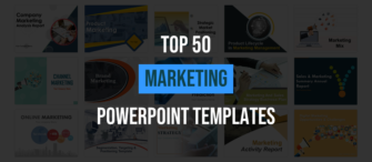 Top 50 Marketing PPT Templates to Accelerate your Business Growth!!
