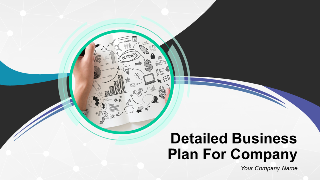 Detailed Business Plan PowerPoint Presentation