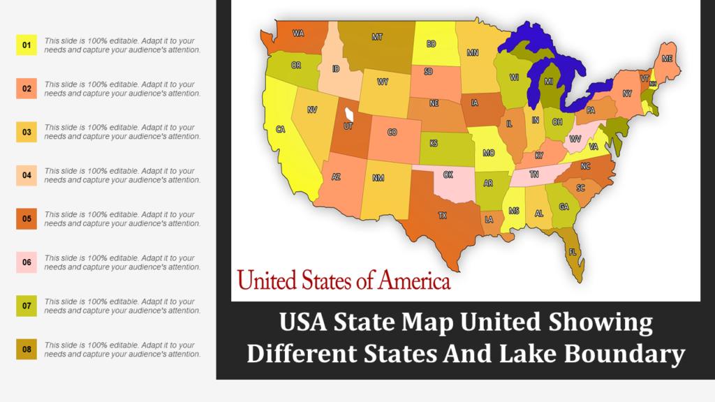 US PPT Diagram