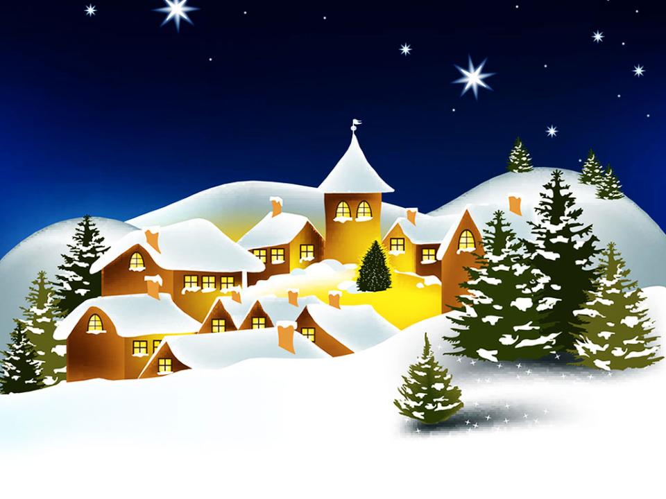 Winter Town Festival