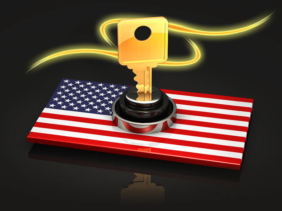 America National Key Security