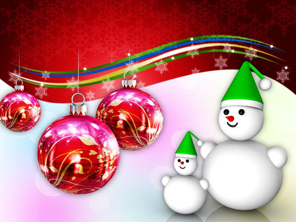 Winter Holidays Christmas Clipart