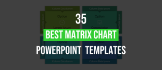 35 Best Matrix Chart PowerPoint Templates To Make Better Decisions!