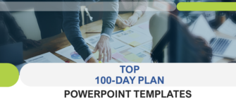 Top 100-Day Plan PowerPoint Templates to Create Action Plan