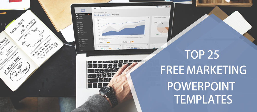 Top 25 Free Marketing Powerpoint Templates For Every Business Presentation The Slideteam Blog