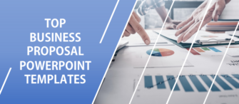 Write your Own Business Proposal with these Top 11 Business Proposal PowerPoint Templates