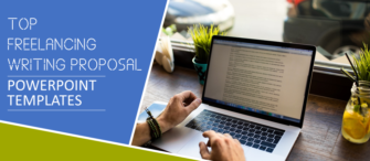 11 Freelance Writing Proposal PowerPoint Templates to Write a Perfect Proposal!