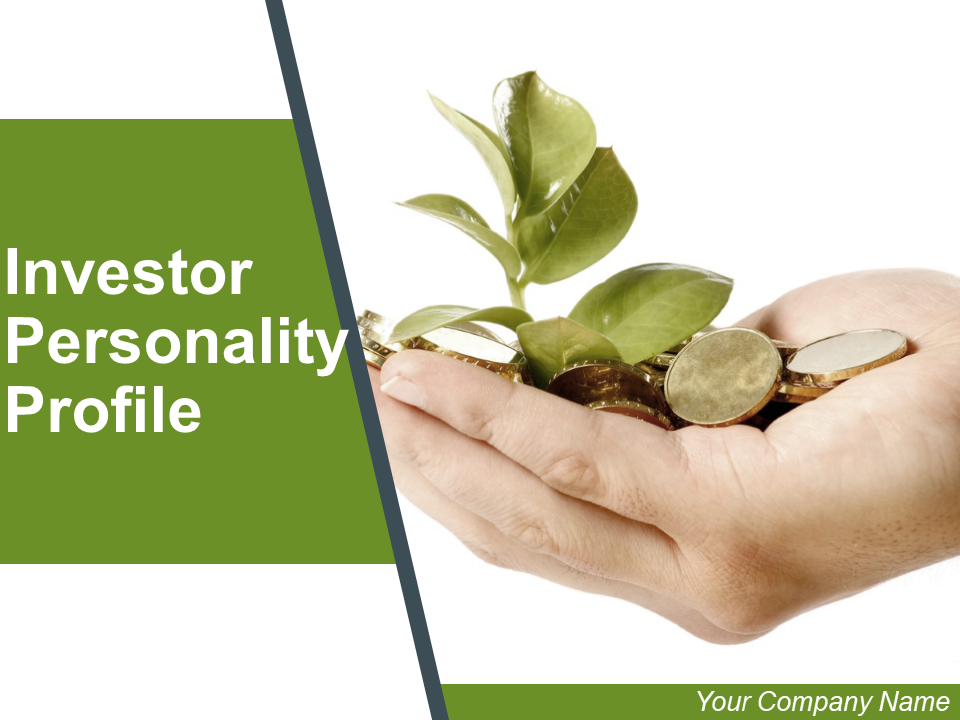 Investor Personality Profile