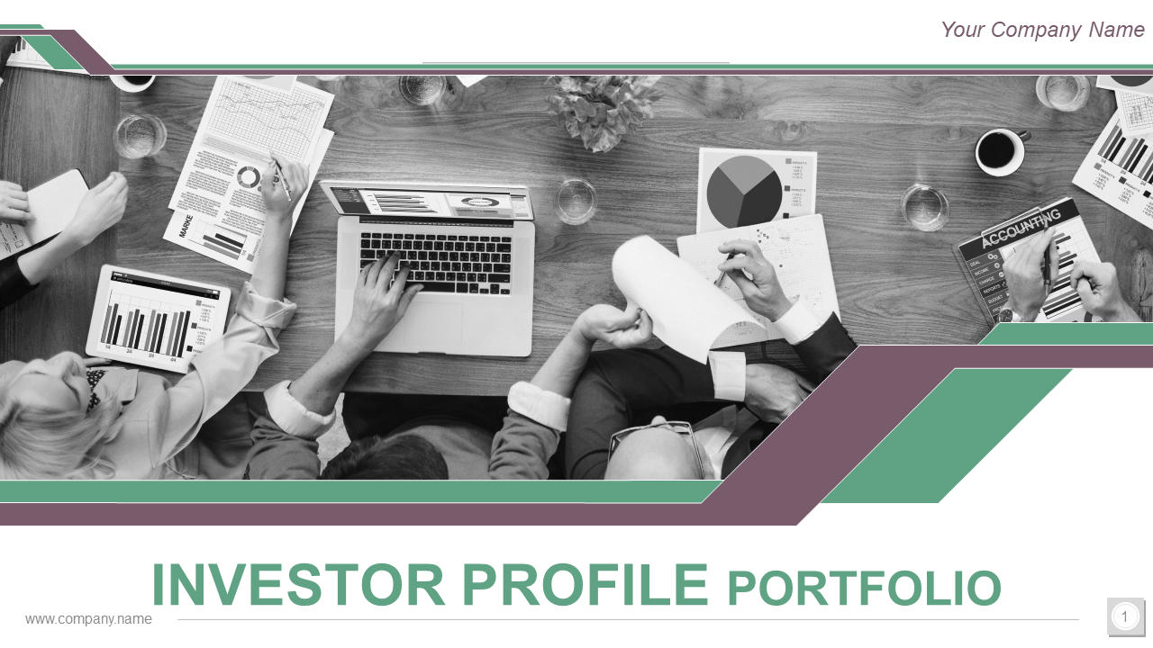 Investor Profile Portfolio