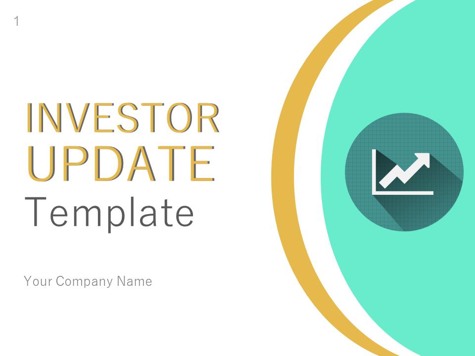 Investor Update Profile
