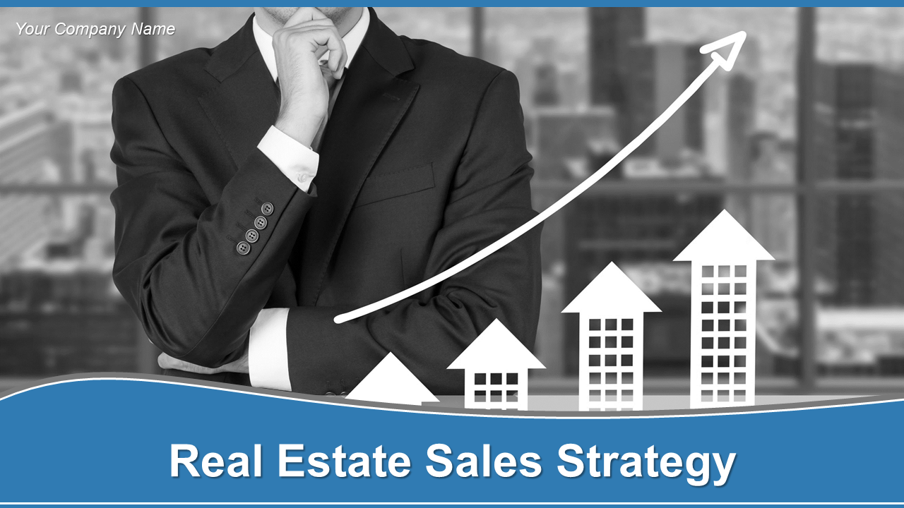 Real Estate Sales Strategy