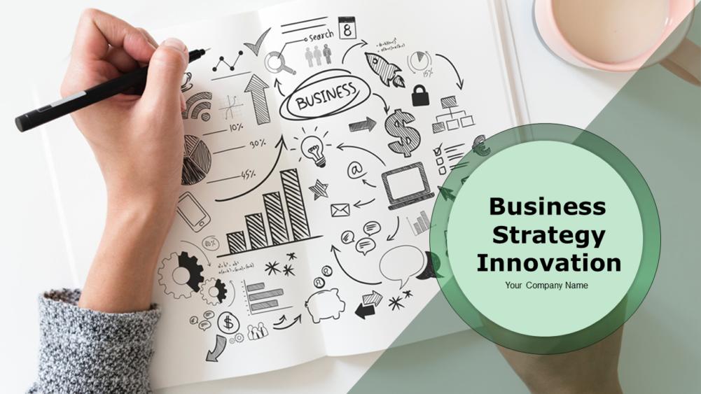 Business Strategy Innovation