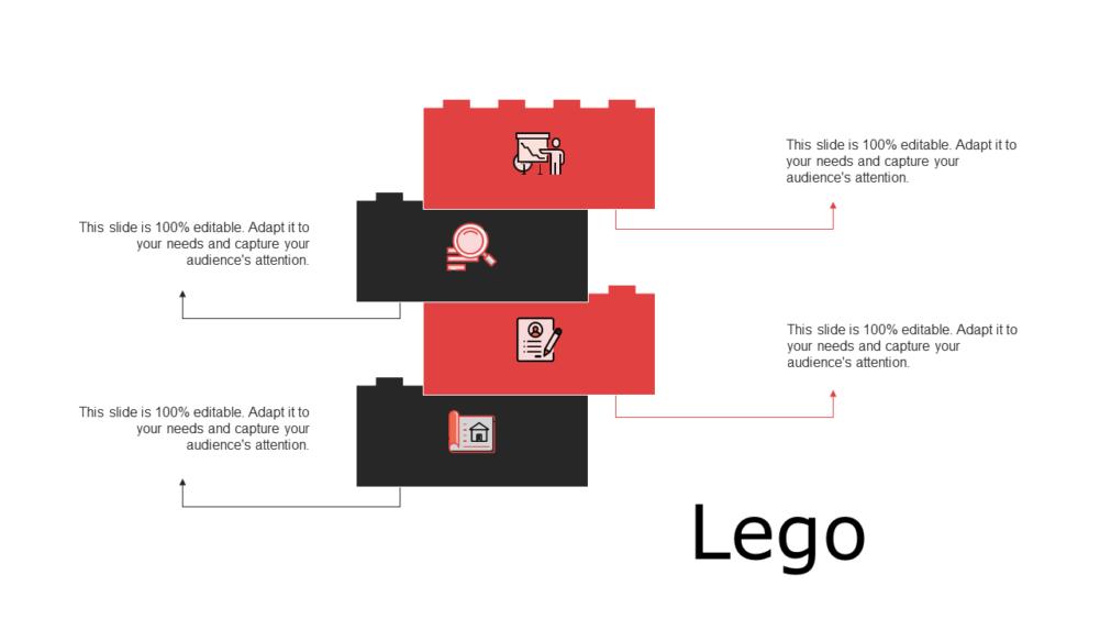 Lego Big Data Analysis