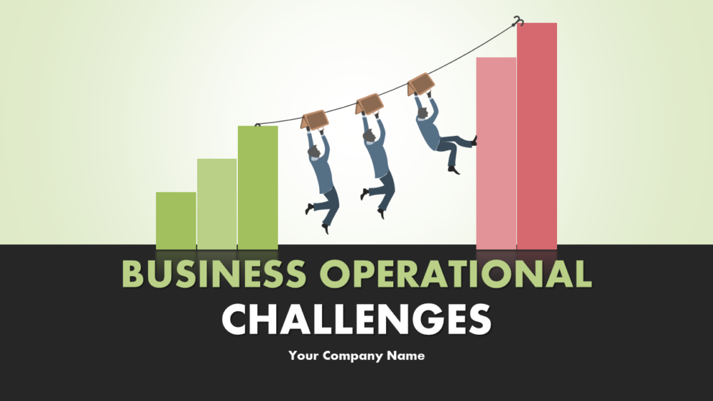 Business Operational Challenges