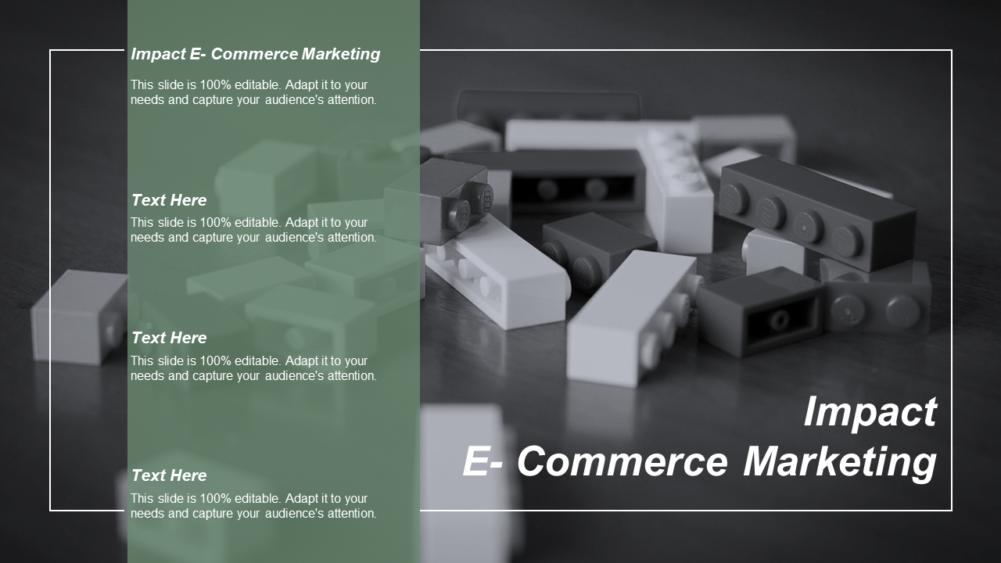 Impact E Commerce Marketing